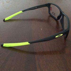 5dc551b225e4b Oakley Accessories - Oakley Crosslink XS Black matte frame (youth fit)
